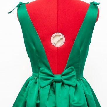 Cuqui Dress