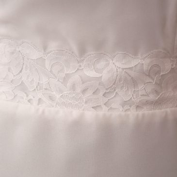 Casarte con el vestido de novia de tu madre: ¡acierto!