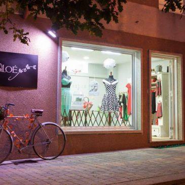 Nuevo punto de venta: Siloé Boutique (Gondomar, Pontevedra)
