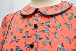 Camisa Blackbird