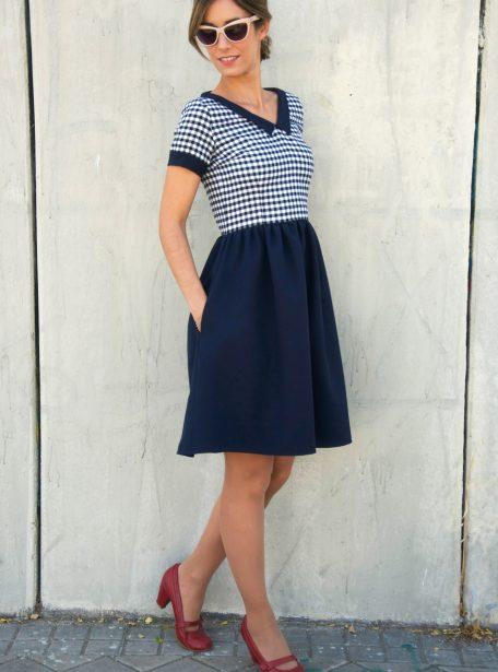 vestido-mustang-del-pared