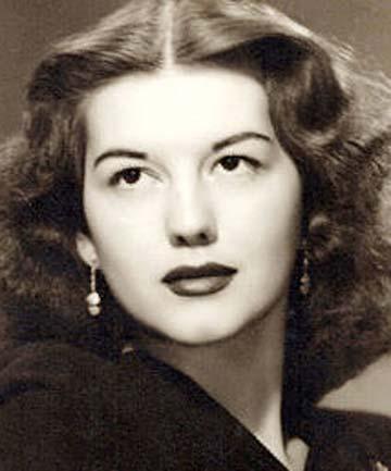 Geraldine Hoff Doyle