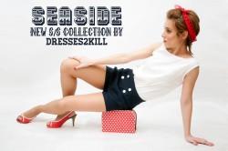 Colección verano 2015 Seaside-SS15-Portada