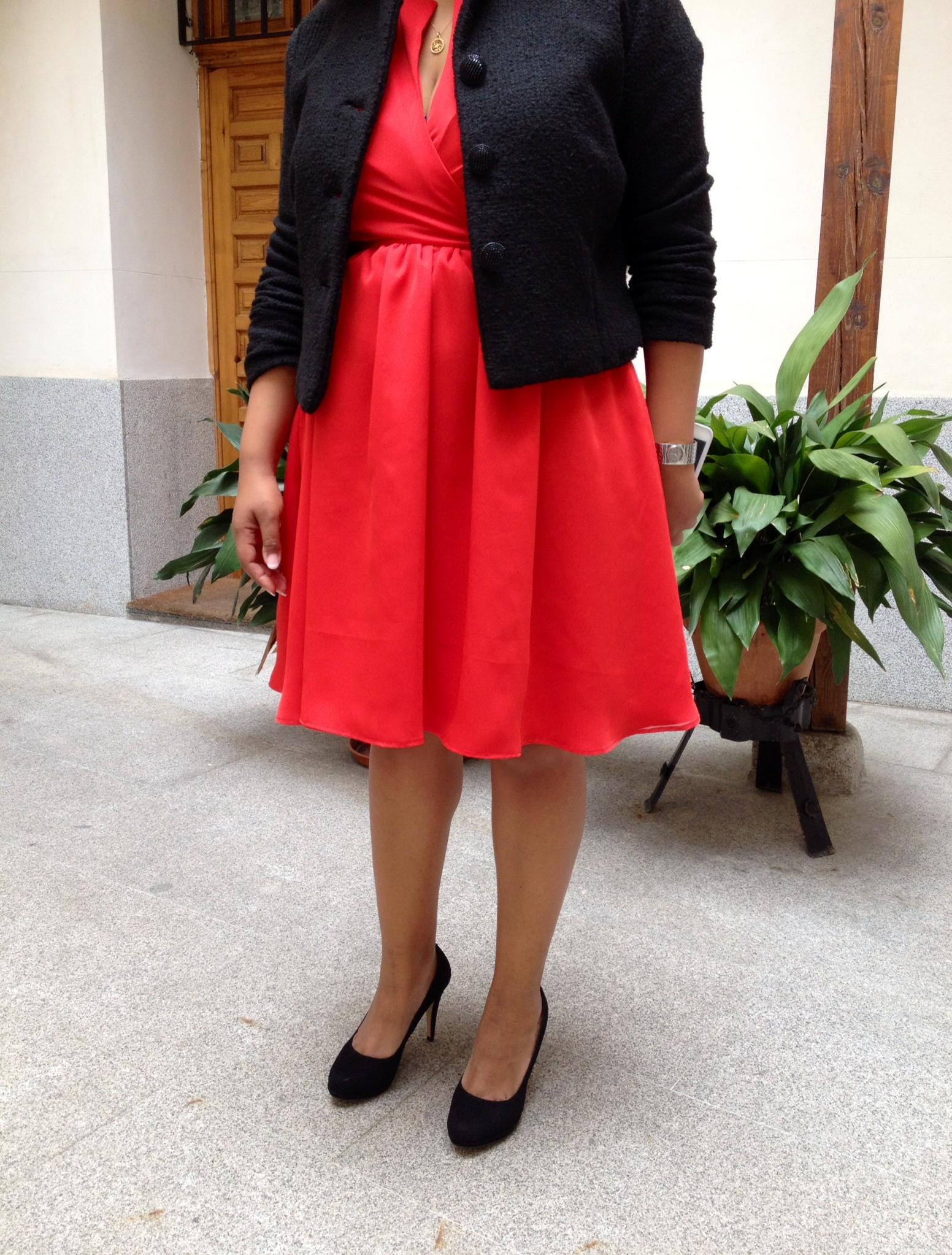 Vestido Y Chaqueta Para Bautizo Dresses2kill